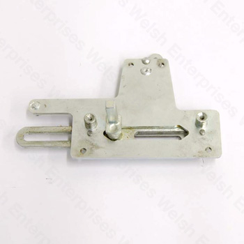 Door Lock Assembly - LH - XK150 DHC FHC