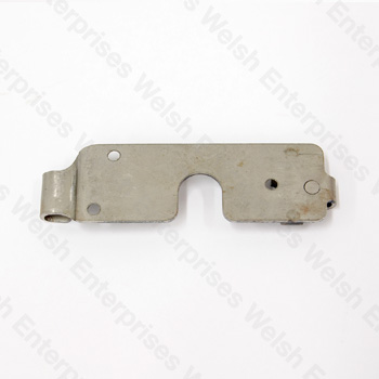 Door Latch - LH - XK150