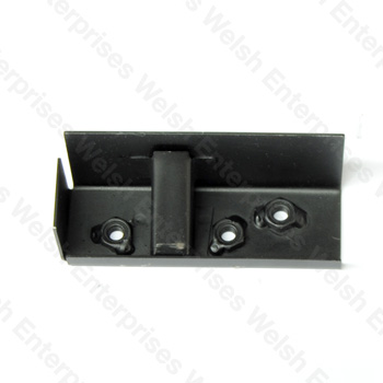 Frame Rail Bracket - LH - E-Type (61-71)