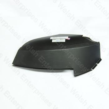 Front Inner Wheel Arch Liner - LH - E-Type (61-71)