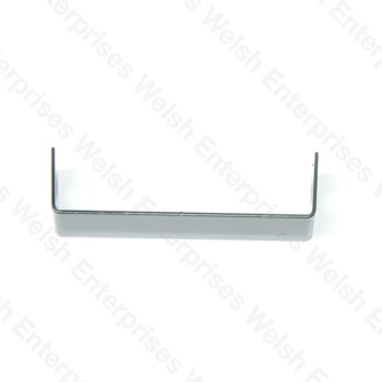 Front Lower Stone Screen Bracket - E-Type (61-71)