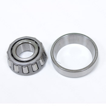 Outer Fulcrum Bearing