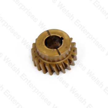 Oil Pump Drive Gear - Used - 6 Cylinder