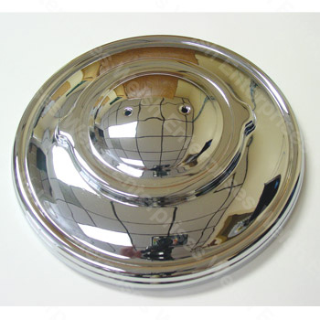 Hubcap - Chrome - XK and MK Sedans