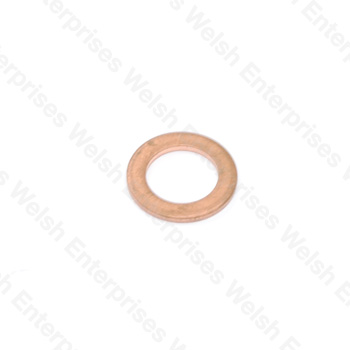 Small Brake Copper Washer