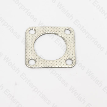 Exhaust Manifold to Pipe Gasket - XK120 XK140 XK150