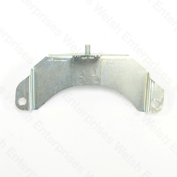 Ignition Coil Mount Bracket - XK150