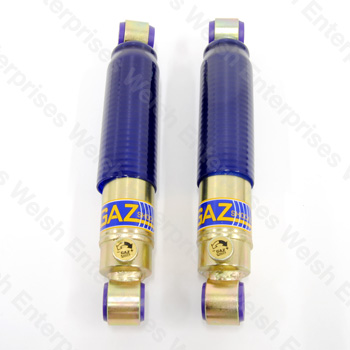 Front Shocks - GAZ