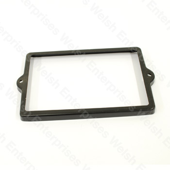 Battery Holdown Frame - E-Type (61-71)