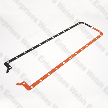 Rubber Composite Oil Pan Gasket