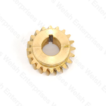 Oil Pump Drive Gear - 6 cylinder