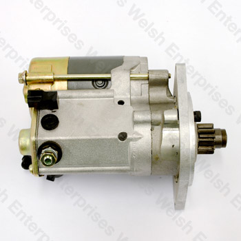 Gear Reduction Starter - E-Type 4.2 XJ6