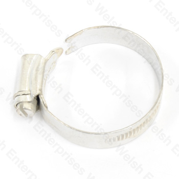 "Cheney Hose Clamp - 1"" - 1 1/2"""