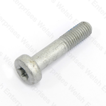 Front Wishbone Bolt - X-Type (01-08)