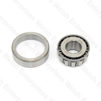 Front Outer Hub Bearing