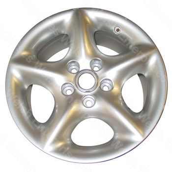 "17"" XK8/XKR Lamina Wheel Set of 4"