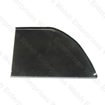Sill End Panel - LH - E-Type (61-71)