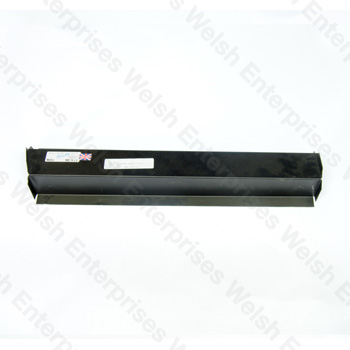 Angle Floor Support - LH - E-Type (65-71)