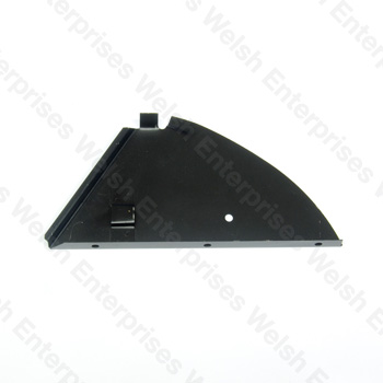 Sill End Panel - RHF - E-Type