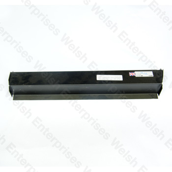 Angle Floor Support - RH - E-Type (65-71)