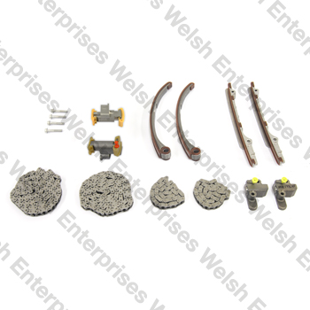 Timing Chain Kit - 4.0 V8 - XJ8 XK8 S-Type