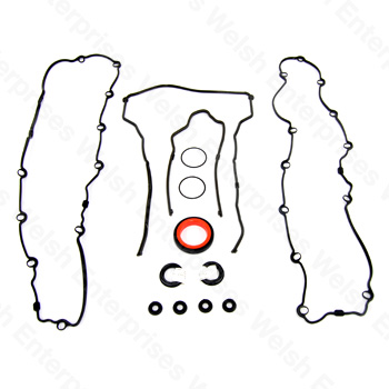 Timing Chain Gasket Kit - 4.0 V8 - Late