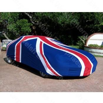 jaguar car cover