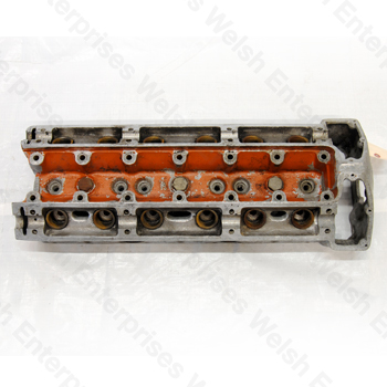 Cylinder Head - Used - XK150S 3.8