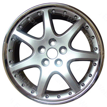 "18"" S-Type Monaco Wheel Set of 4"