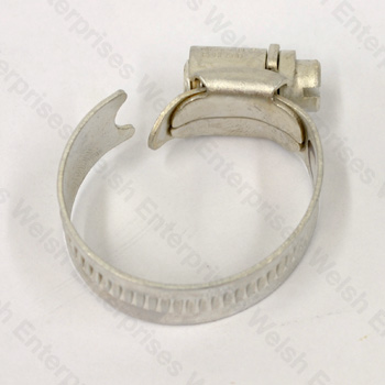 "Cheney Hose Clamp - 1 3/8"" - 2"""